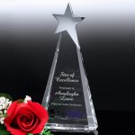 Capella Star Achievement Awards