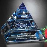 Apogee Pyramid Achievement Awards