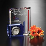 Chesterfield Clock Achievement Awards