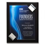 Niche Plaque Achievement Awards