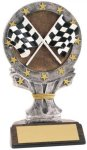 All-Star Resin Trophy -Racing All Star Resin Trophy Awards