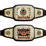 Poker/Gaming Championship Belt Belt Awards
