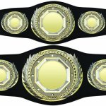 Presidential Champion Award Belt Belt Awards