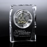 Associate Clock Boss Gift Awards