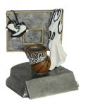 Classic  Line -Basketball Classic Resin Trophy Awards