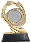 Cosmic Resin Trophy Cosmic Resin Trophy Awards