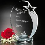 Royal Star Crystal Glass Awards