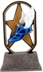 Ecostarz Line -Runner Ecostarz Resin Trophy Awards