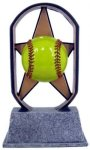 Ecostarz Line -Softball Ecostarz Resin Trophy Awards