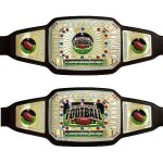 Fantasy Football Championship Belt Fantasy Football