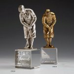 Bobby Jones Green Golf Awards