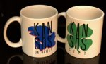 Personalized Coffee Mug Kansas City
