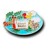 Die Struck Soft Enamel Lapel Pins Lapel Pins