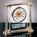 Glass Mantel Clock Mantle Clocks